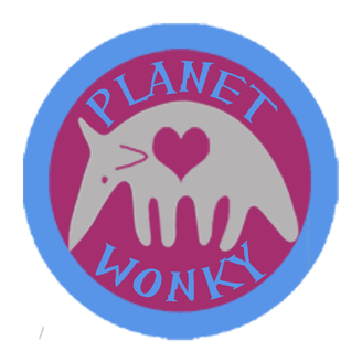 Planet Wonky